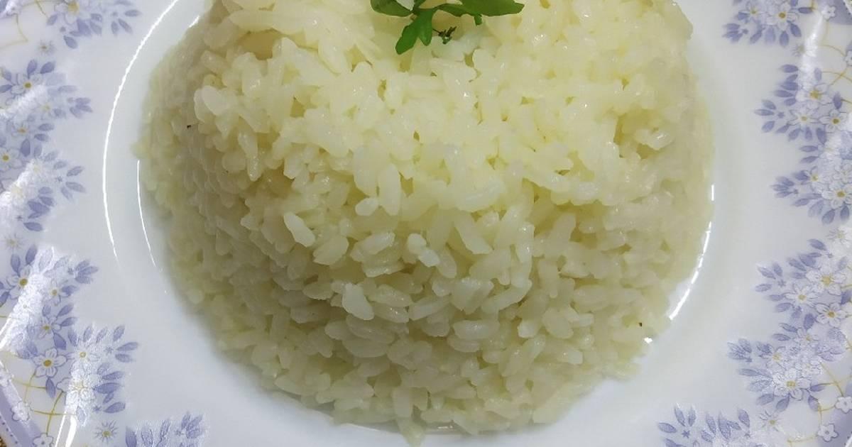 الأرز الأبيض يزيد الوزن وهذا هو البديل