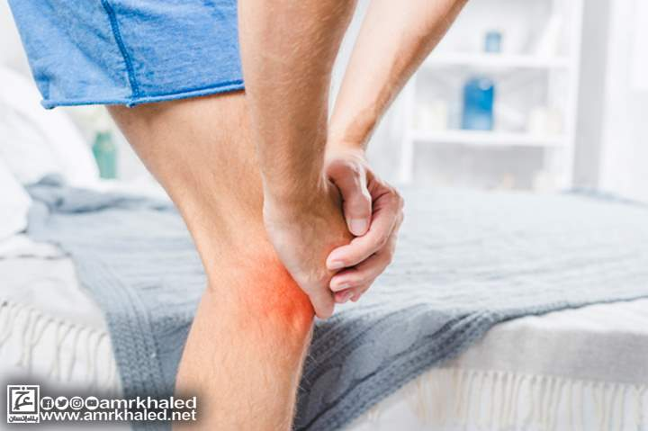 تعاني من خشونة الركبة هذا هو العلاج