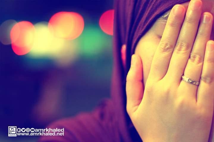أشعر بكآبة شديدة وأن الله لا يوفقني ما الحل
