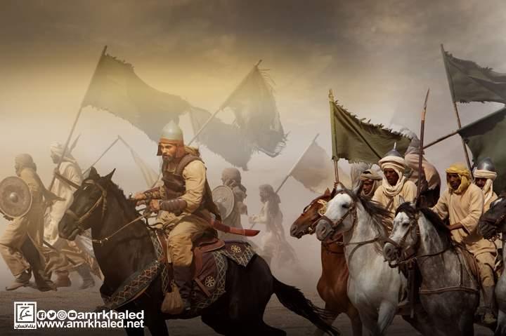مؤتة لهذه الأسباب استحقت اسم غزوة وهكذا كشفت عن عبقرية خالد العسكرية