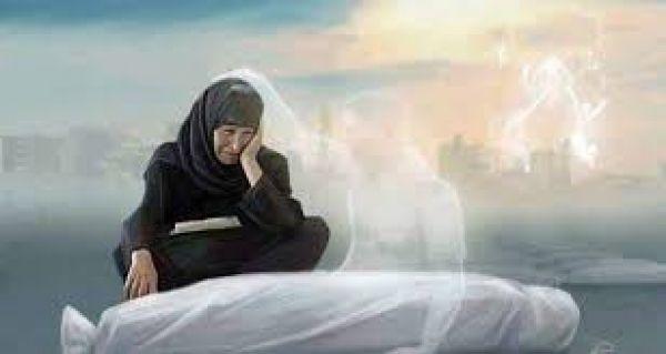 رؤيا الميت في المنام يتشاجر مع الأحياء تفسيرات مثيرة وبشرى للمطلقة إذا رأت زوجها السابق